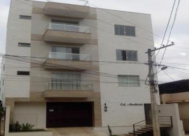 Apartamento - Rua José Raimundo Gomes