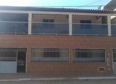 Casa - Rua José Alencar Baião