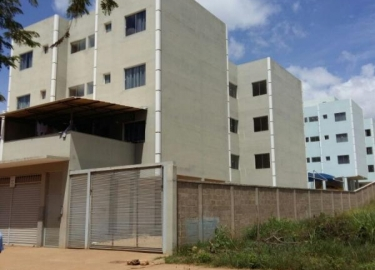 Apartamento - Avenida Anita Mendes