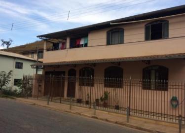 Casa - Rua Juquinha Pinto Coelho