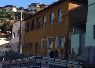 Casa - Rua São José